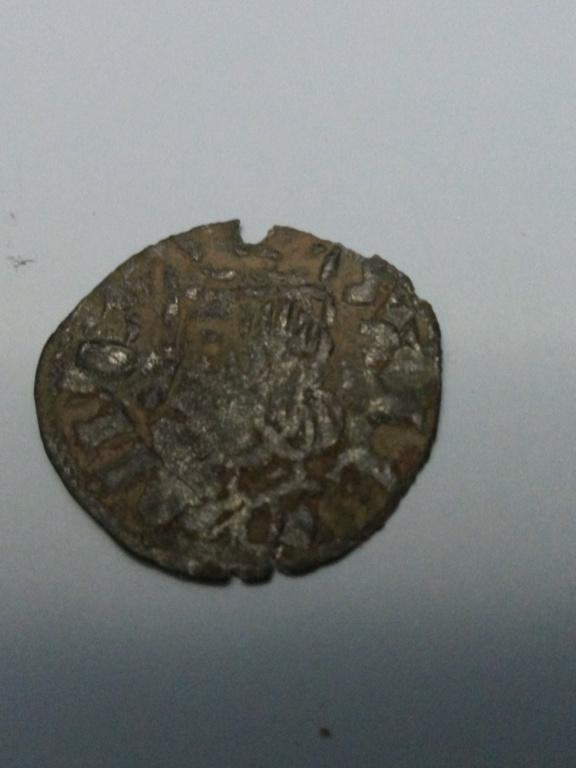 Dinero coronado o  cornado Sancho IV. ¿Burgos? Img_2011