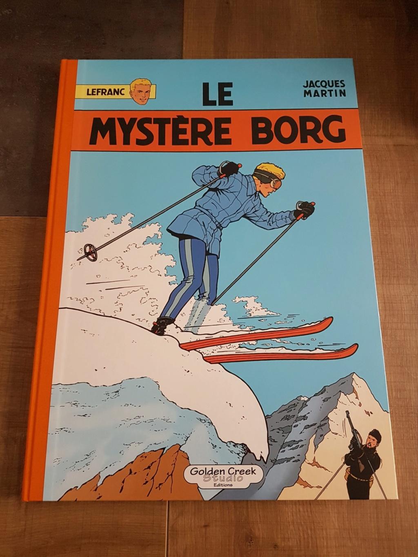 Le Mystère Borg - Page 5 20191210