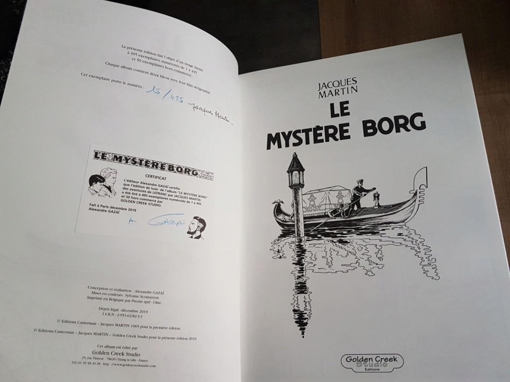Le Mystère Borg - Page 5 20191211
