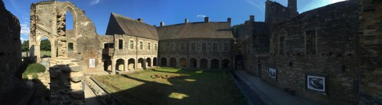 l'abbaye de bon repos Abbaye12