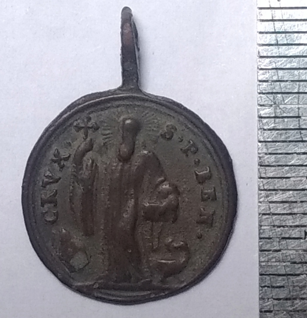 San Benito 1 1810