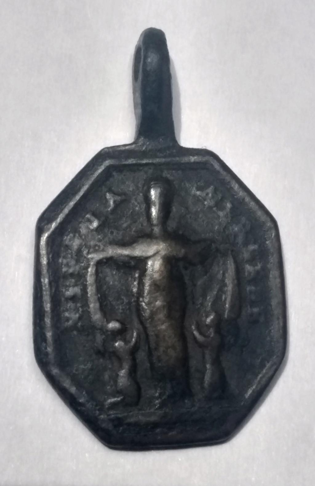 Nuestra sra. de la Merced / Maria Magdalena S. XVIII 2212