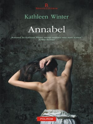 Kathleen Winter Annabe11