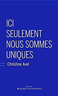 Nouveautés romans - Page 20 Avel10