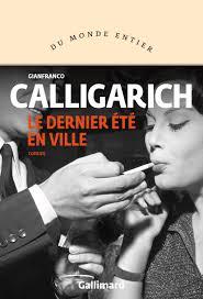 Nouveautés romans - Page 26 Callig10