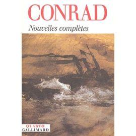culpabilité - Joseph Conrad  - Page 4 Conrad10