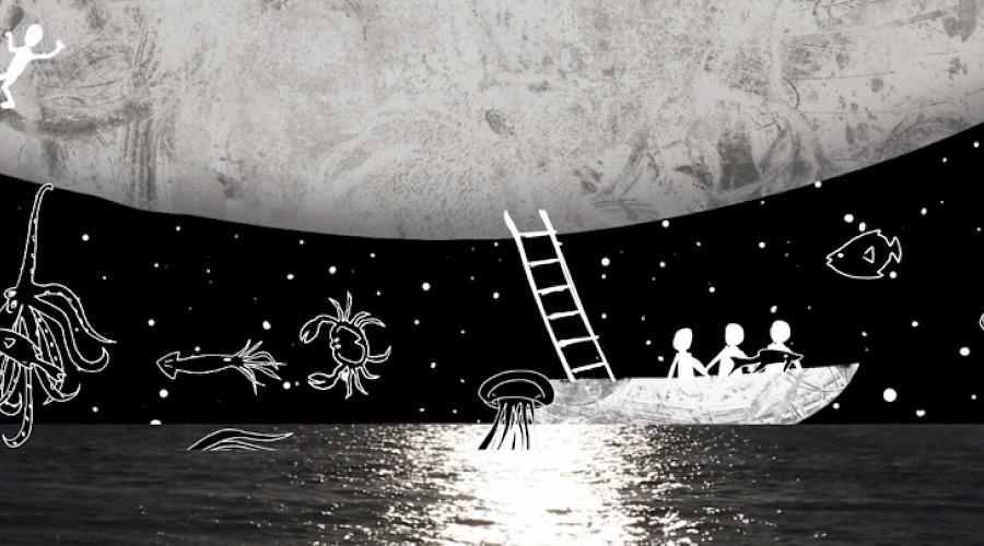 Italo Calvino Cosmic10