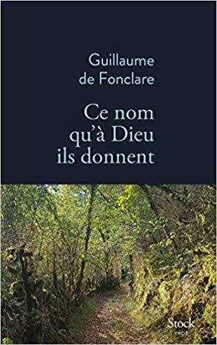 Nouveautés romans - Page 15 Foncla10
