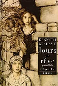 Kenneth Grahame Graham16