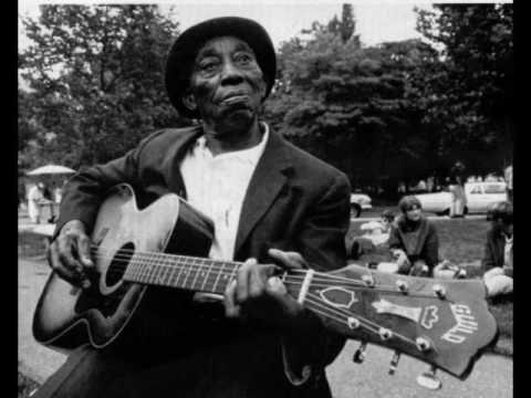 Histoire du blues chanté - Page 6 Hurt11