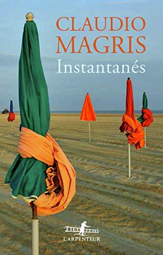 identite - Claudio Magris Instan10