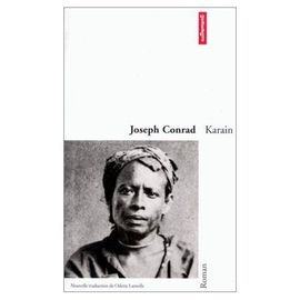 violence - Joseph Conrad  - Page 4 Karain10