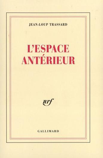 Jean-Loup Trassard L_espa10