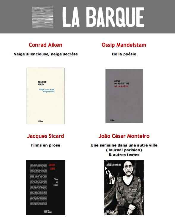 Nouveaux éditeurs français - Page 2 La-bar10