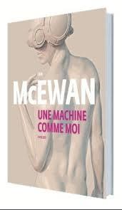 Nouveautés romans - Page 20 Mcewan10