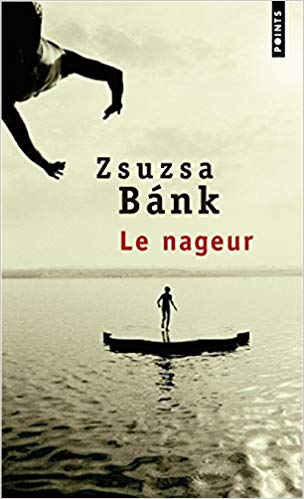 famille - Zsuzsa Bank Nageur10