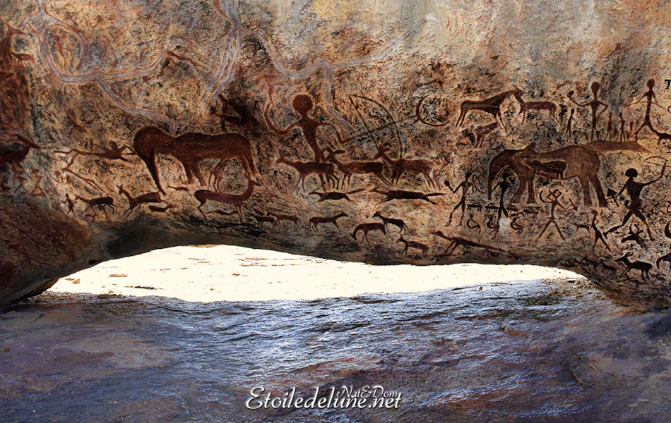 Sociétés dites primitives Namibi10
