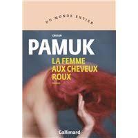 Nouveautés romans - Page 15 Pamuk_11