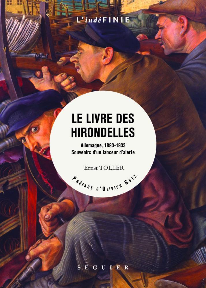 Nouveautés romans - Page 25 Toller10