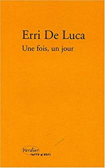 initiatique - Erri De Luca Une_fo10