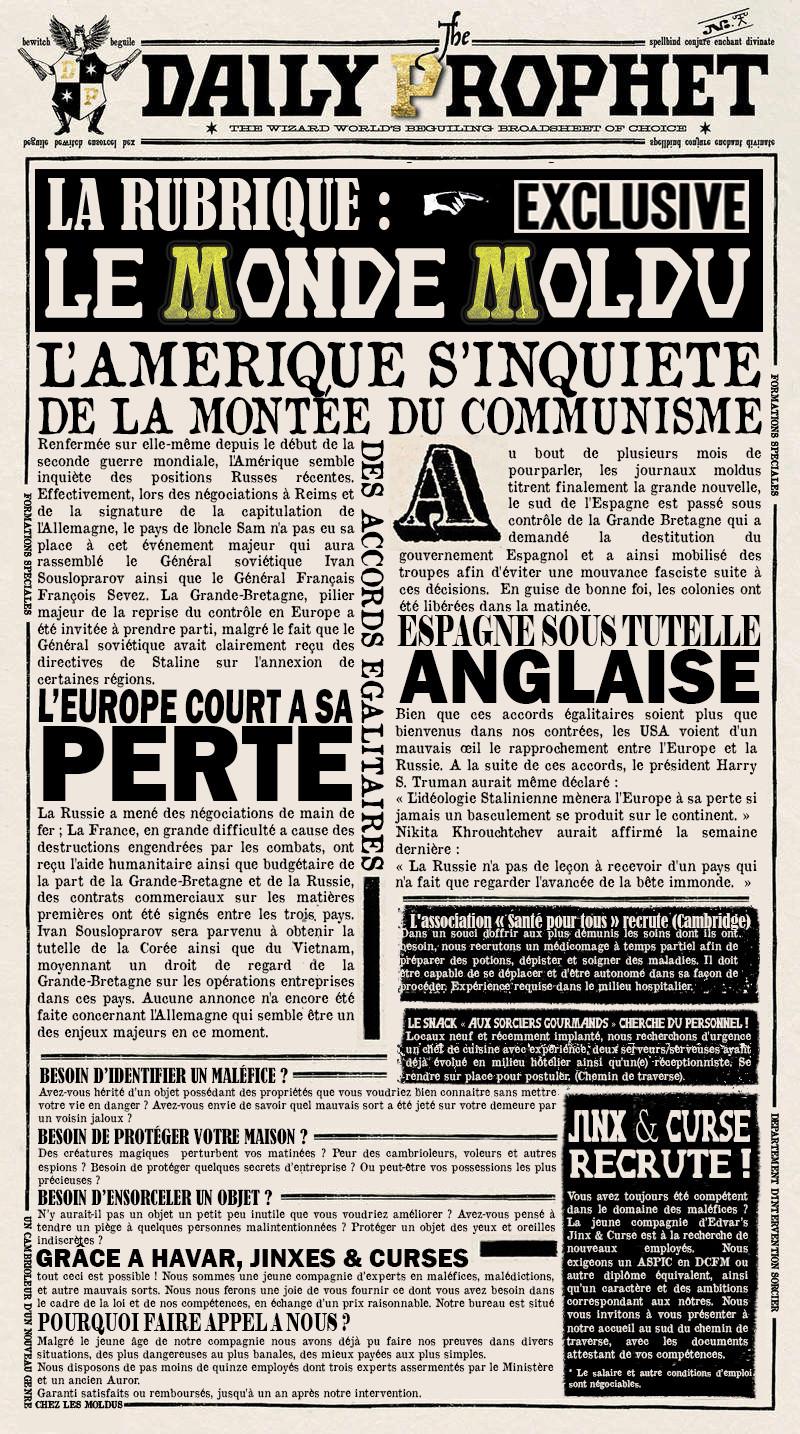 [ANNEXE] Anciennes Gazettes 15678015