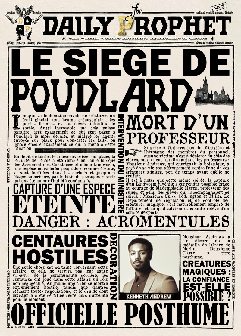 [ANNEXE] Anciennes Gazettes 15678112