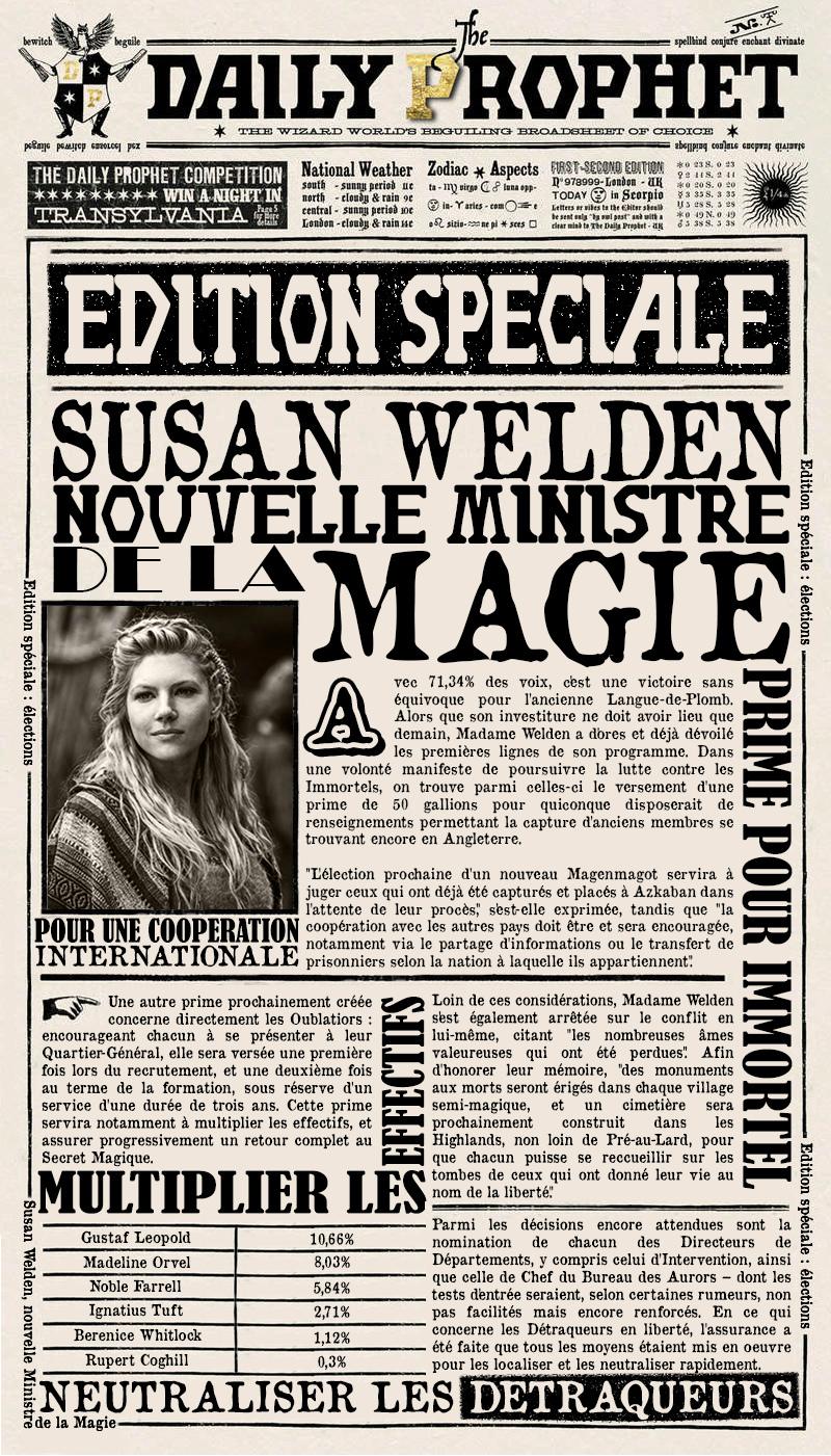 [ANNEXE] Anciennes Gazettes 15678115