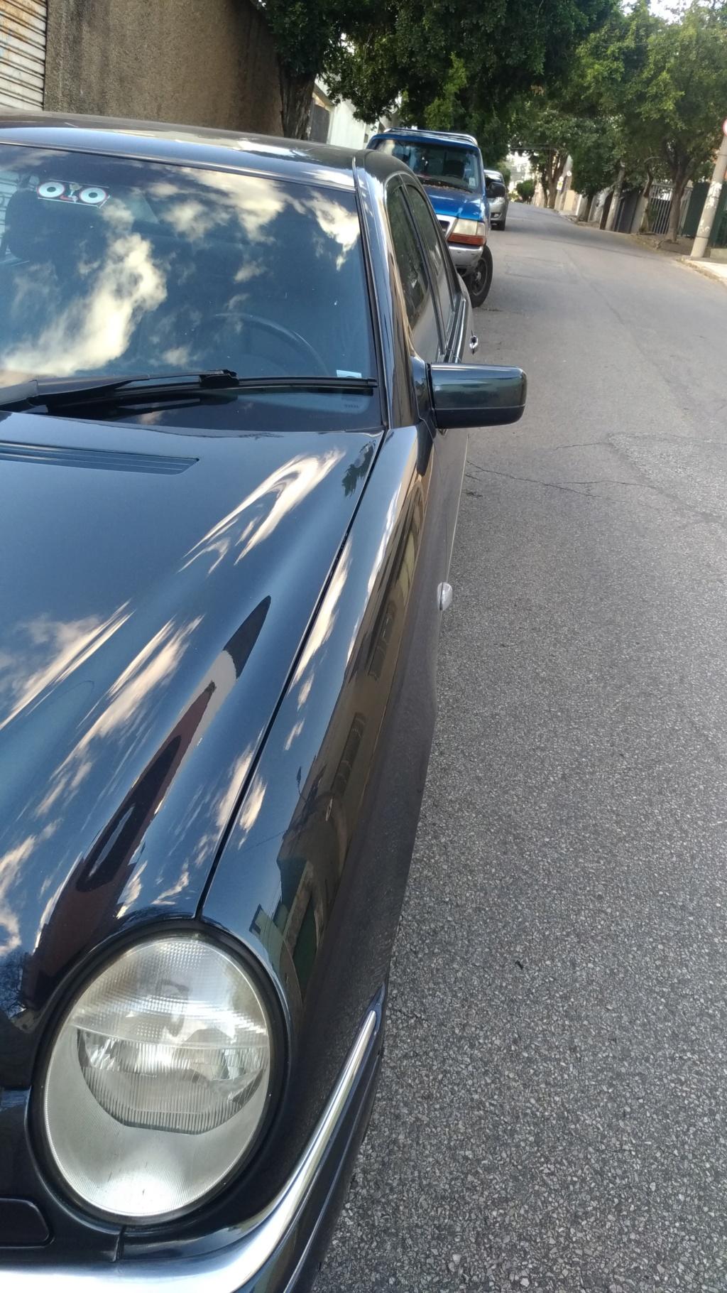 Vendo W210 E430 1998 P_201912