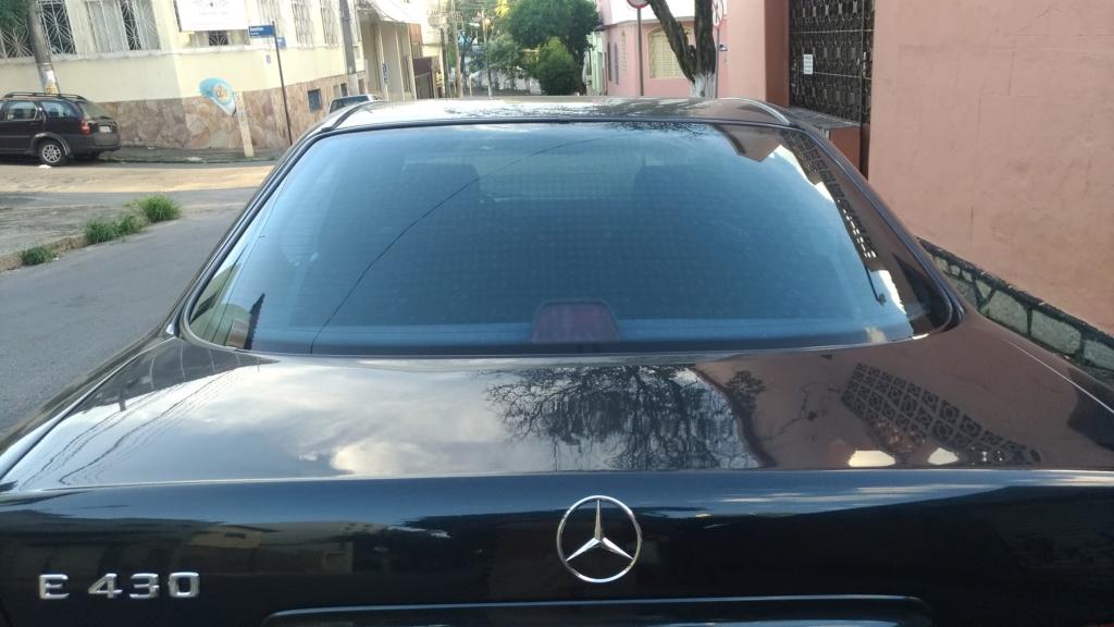 Vendo W210 E430 1998 P_201921