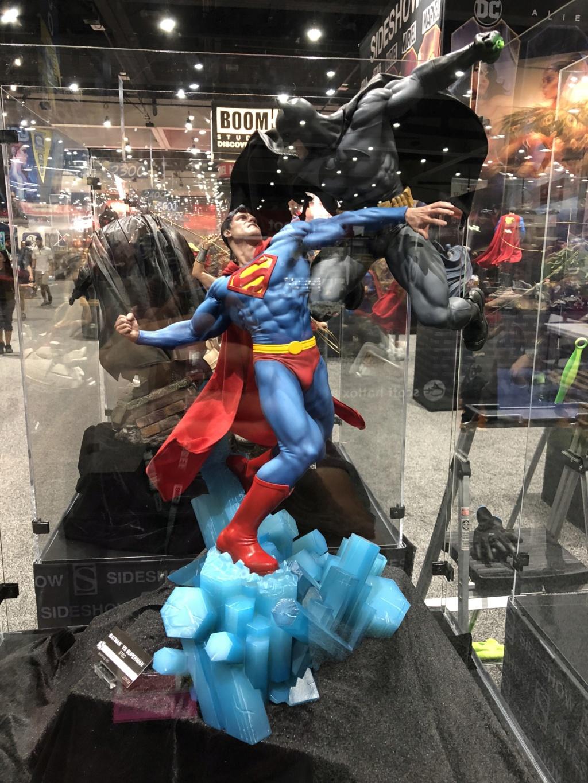 [Sideshow] Batman vs Superman Diorama 1_c1_e10