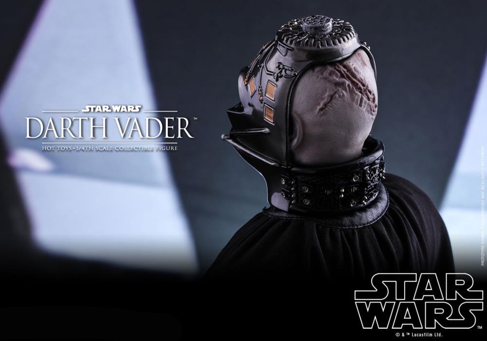 [Hot Toys] -Star Wars EP. VI-Darth Vader 1/4 1b752010