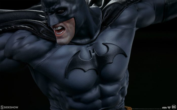 [Sideshow] Batman vs Superman Diorama 20053922