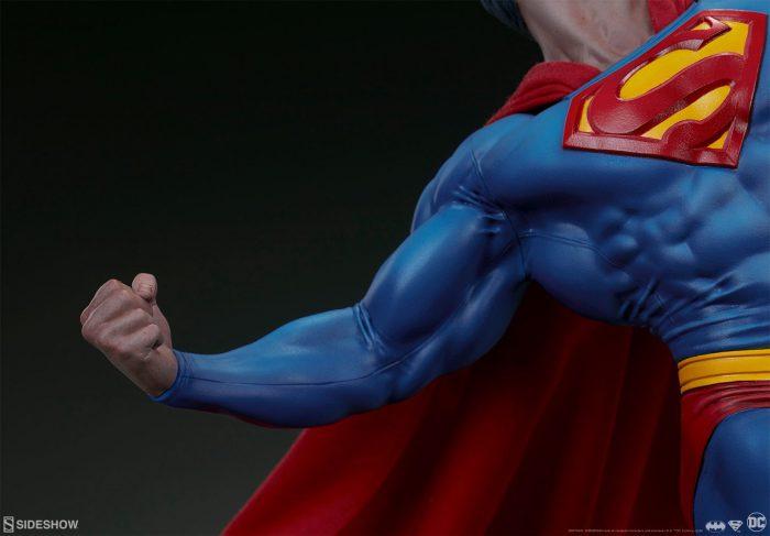 [Sideshow] Batman vs Superman Diorama 20053928