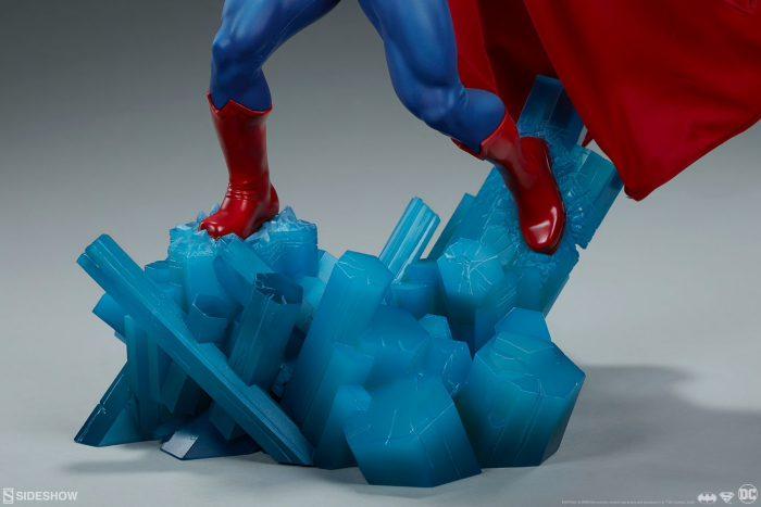 [Sideshow] Batman vs Superman Diorama 20053930