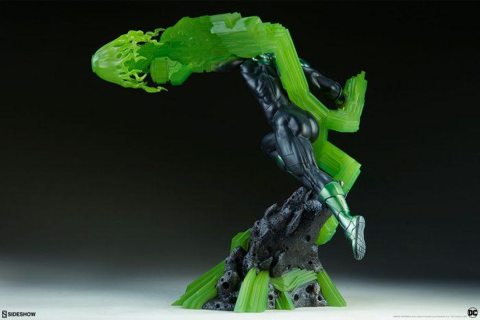 [Sideshow] Green Lantern John Stewart- Premiun Format 30067915