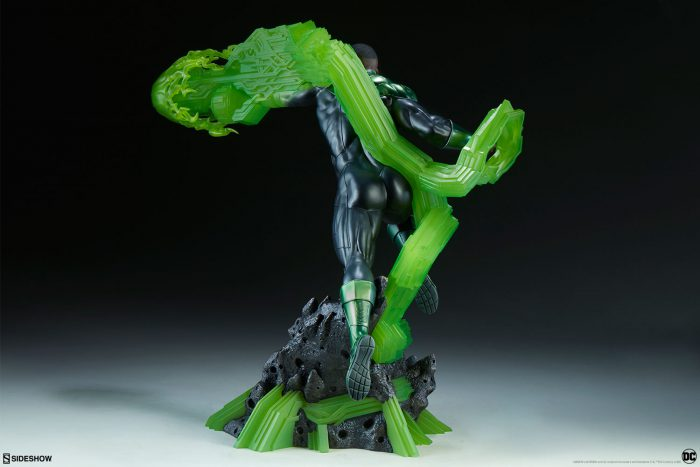 [Sideshow] Green Lantern John Stewart- Premiun Format 30067917