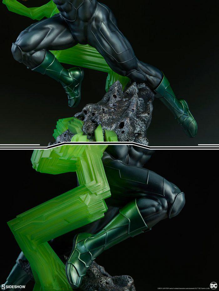 [Sideshow] Green Lantern John Stewart- Premiun Format 30067924