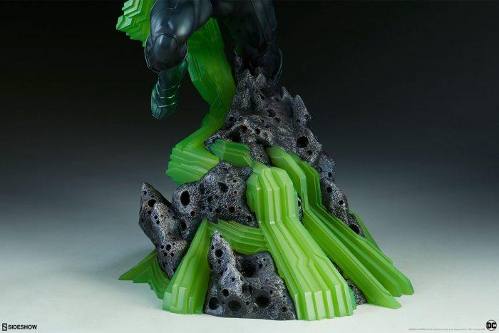 [Sideshow] Green Lantern John Stewart- Premiun Format 30067928