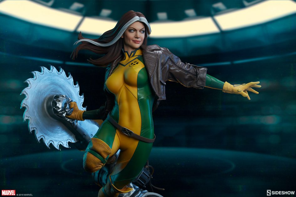 [Sideshow]-Rogue Maquette 30068711