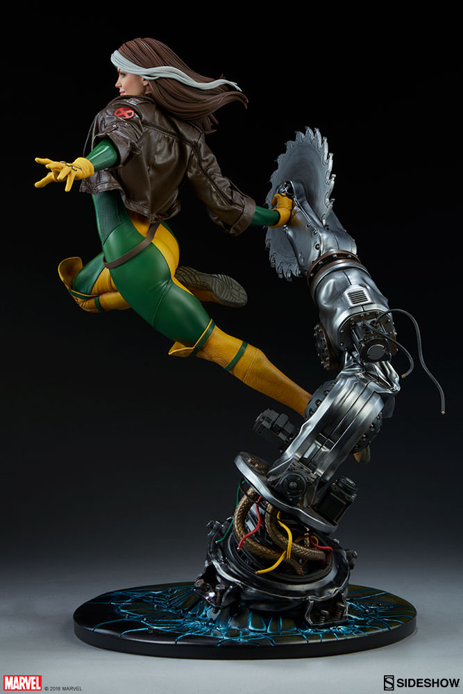 [Sideshow]-Rogue Maquette 30068717