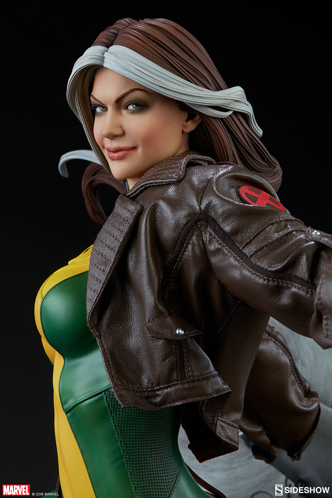 [Sideshow]-Rogue Maquette 30068723