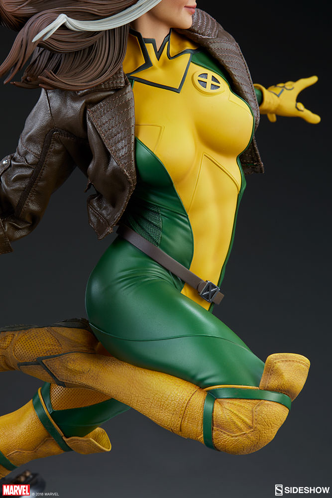 [Sideshow]-Rogue Maquette 30068727