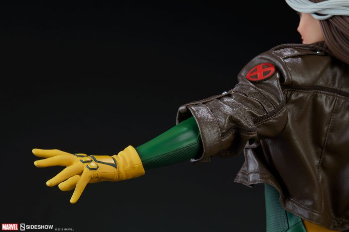 [Sideshow]-Rogue Maquette 30068730