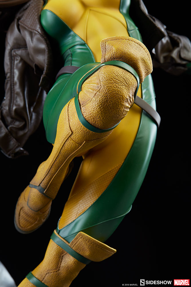 [Sideshow]-Rogue Maquette 30068732