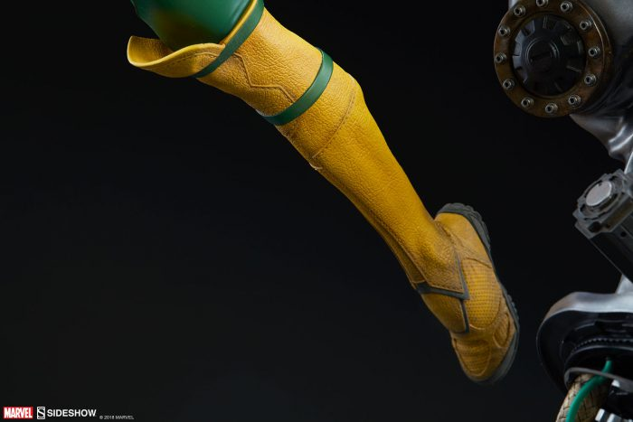 [Sideshow]-Rogue Maquette 30068734