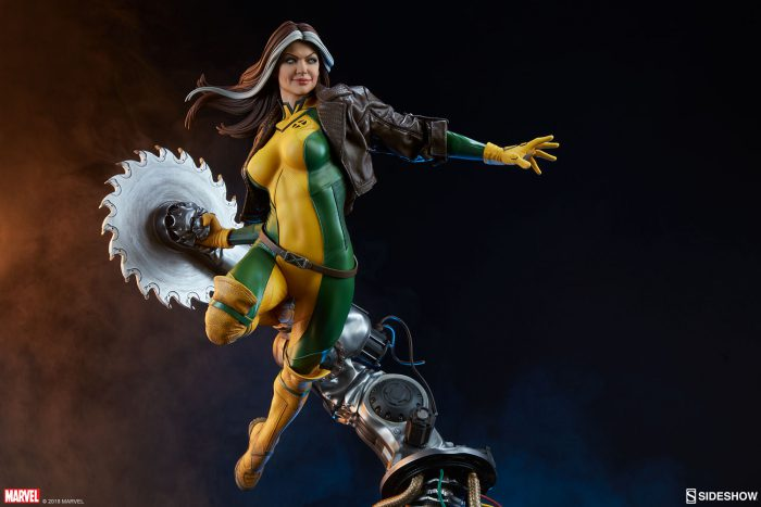 [Sideshow]-Rogue Maquette 30068735
