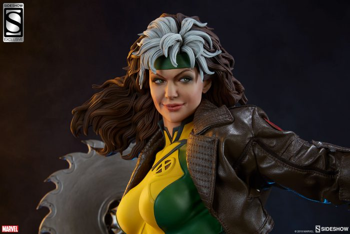 [Sideshow]-Rogue Maquette 30068741