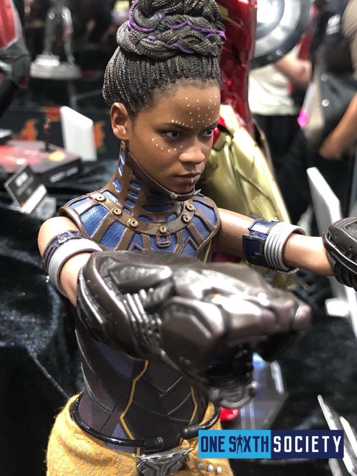 [Hot Toys]- Black Panther- Shuri 1/6 37336410
