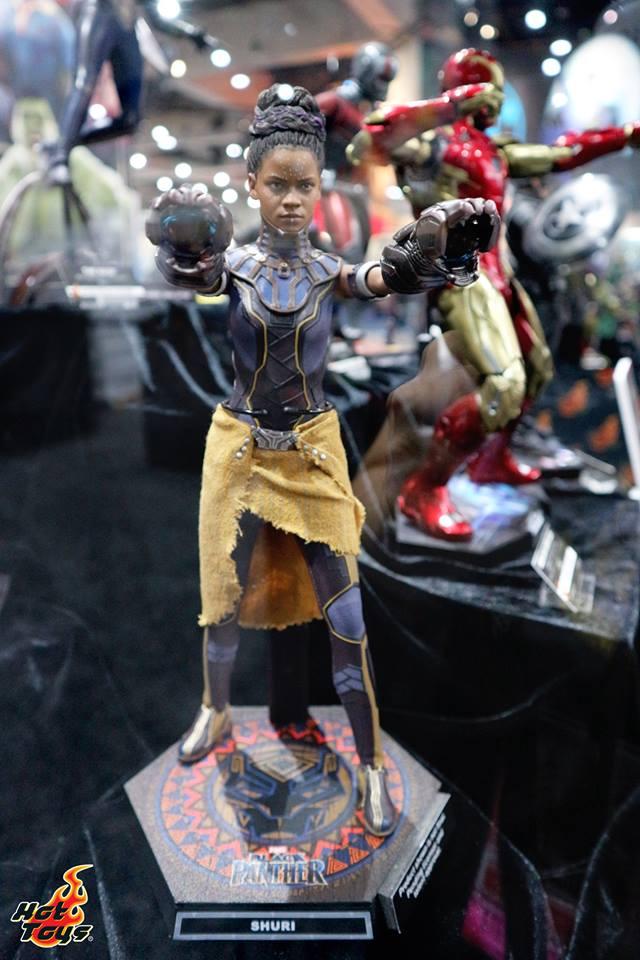 [Hot Toys]- Black Panther- Shuri 1/6 37343211