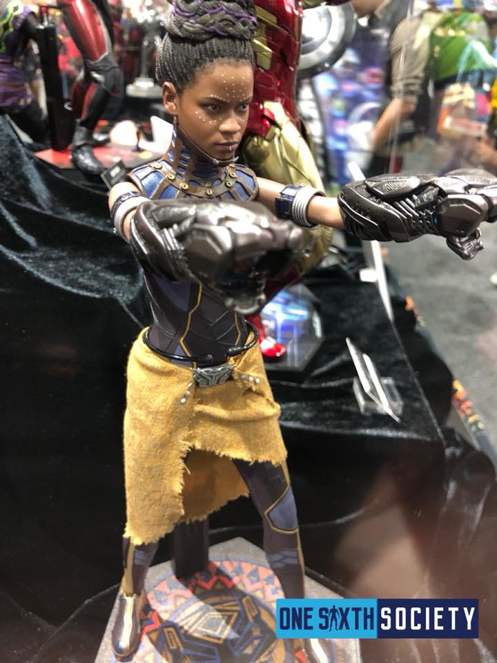 [Hot Toys]- Black Panther- Shuri 1/6 37394710